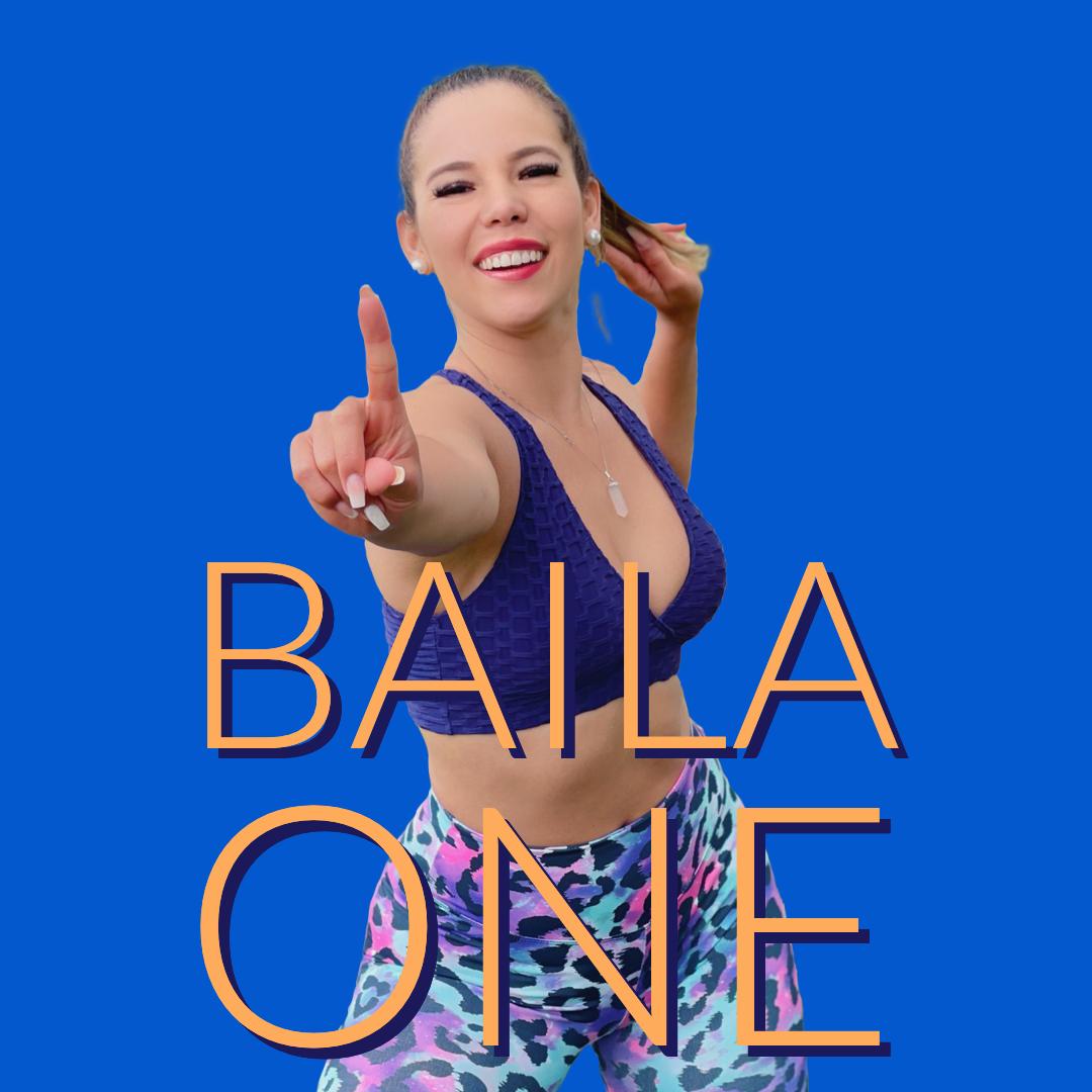 Baila one (1 día)