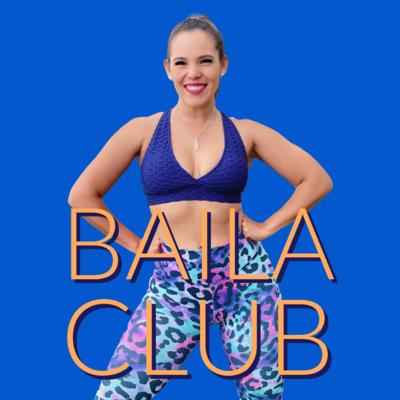 Baila Club Bailongas (12 meses)