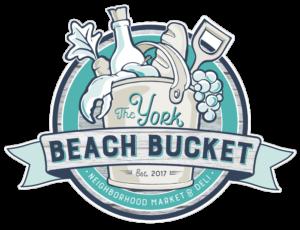 The York Beach Bucket