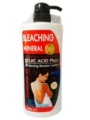 BLEACHING MINERAL Kojic Acid Plus+ Whitening Booster
