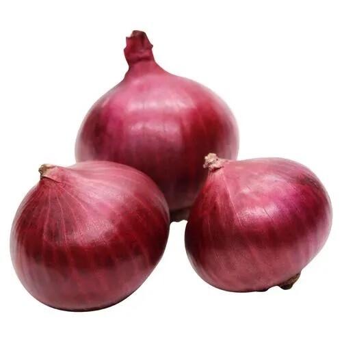 Onion - Red per kg