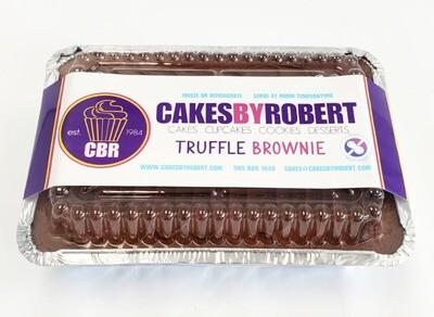 Truffle Brownie (Loaf)