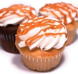 Dulce Supreme Cupcakes
