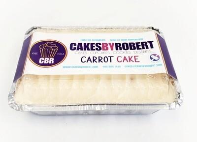 Carrot Cake (Loaf)
