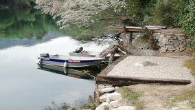 Boat Hire per day