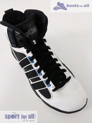 Adidas Beast Commander Dwight Howard Basketball Shoes Mens US8 UK7.5 (Near-New) (EC105)