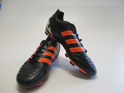Adidas PREDATOR US6 Football Boots (Near-New) (EC138)