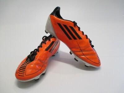 Adidas F.50  US4 Football Boots (Near-New) (EC140)