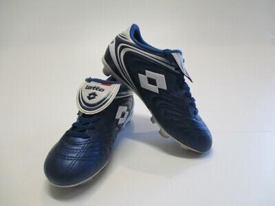 Lotto US4 Football Boots  (Near-New) (EC144)