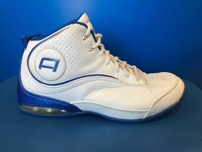 AND1 Basketball Shoes US7 (Near-new) (EC164)