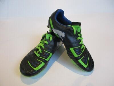 Puma Pwr-C 4 Football Boots US3 UK2 (Near-New) (EC201)