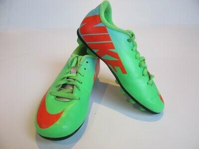 Nike Mercurial Football Boots US13 Jnr UK12.5 Jnr (Near-New) (EC197)