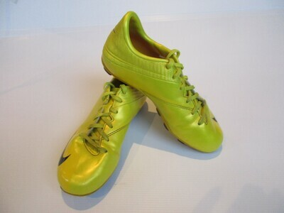 Nike Mercurial Football Boots US2Y (Near-New) (EC212)