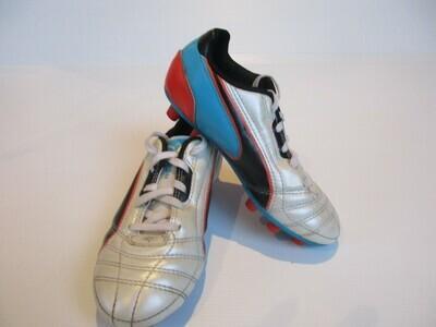 Puma Universal Football Boots US13 Jnr (Near-New) (EC208)