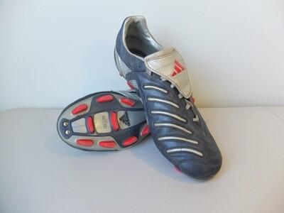 Adidas Traxion US7.5 Football Boot (Near-New) (EC026)