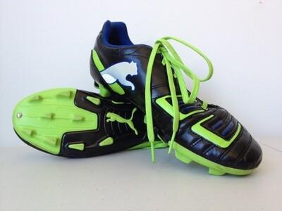 Puma Pwr-C 4 US6 Football Boots (Near-new) (EC230)