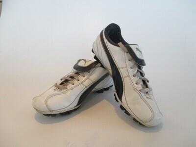 Puma US2 Football Boots (Near-New) (EC022)