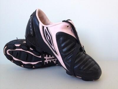 Umbro Exo Skeleton US12C Football Boots (Near-new) (EC005)