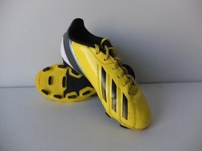 Adidas F50 US1 Football Boots (Near- new) (EC004)