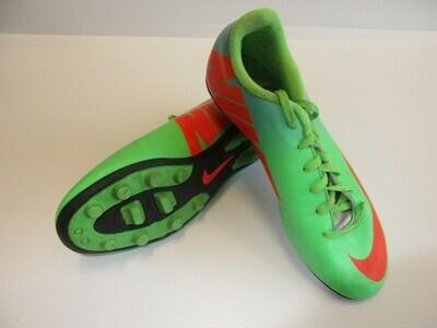 Nike Mercurial Football Boots US5 (Near-New) (EC232)