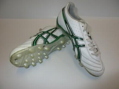 Asics Tigreor HG10mm Football Boots US4 (Near-New) (EC237)