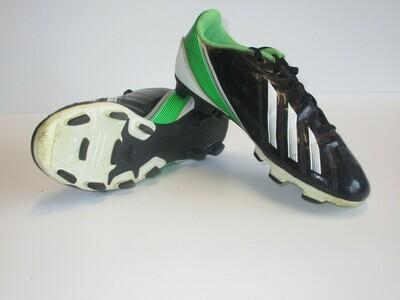 Adidas F-50 Football Boots US5 (Near-New) (EC242)