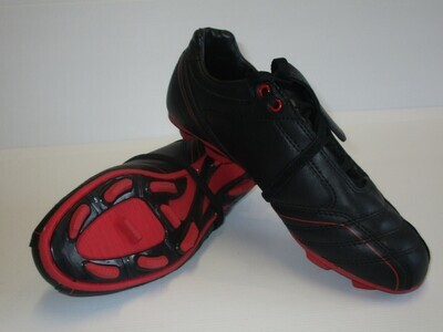 Sherrin Football Boots US6 (Near-New) (EC247)