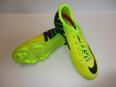Nike Mercurial Football Boots US6Y (Near-New) (EC229)