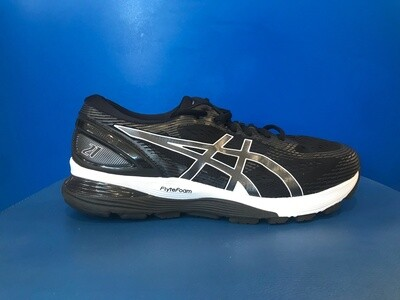 ASICS Gel-Nimbus 21 Extra Wide Running Shoes US9.5 (New) (EC794)