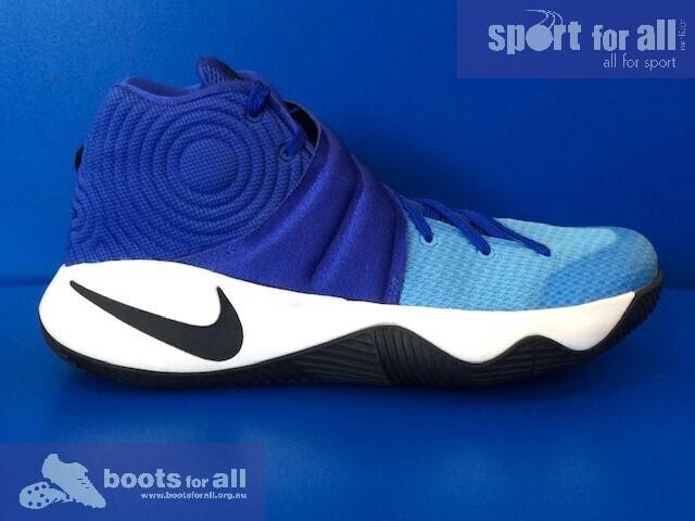 Nike Kyrie 2 'Kyrache' Basketball Shoes US8.5 (Near-New) (EC749)