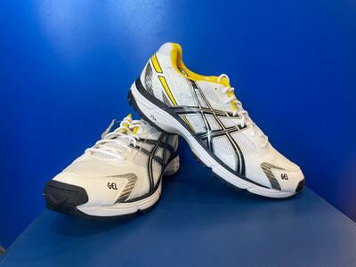 Asics  Gel-Hardwicket 5 Cricket Mens shoes P327Y0190 US15 (New with Box ) (EC1635)