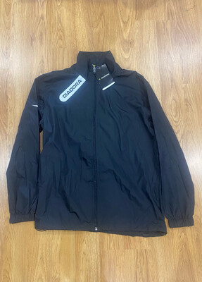 Diadora Jacket Dallasall Weather Full Zip Size Small (New with Tags) (EC1676)