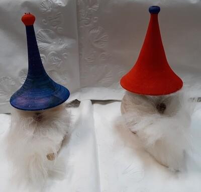 GNOMES TEAM SPIRIT (1 Pair)