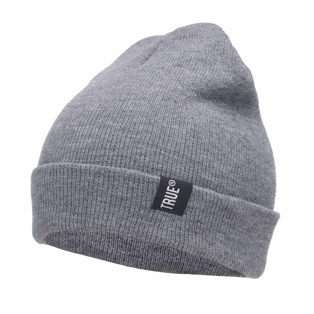 True Casual Beanies for Men