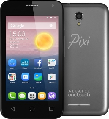 Alcatel ONE TOUCH PIXI FIRST 4024D
