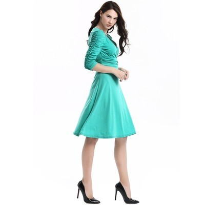 Vestidos 2016 Spring New Fashion Women Summer Dress