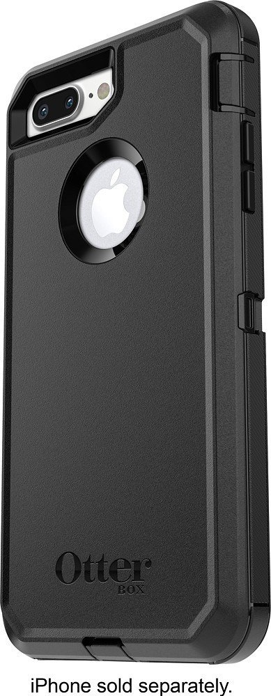 OtterBox - Defender Series Case for Apple® iPhone® 7 Plus