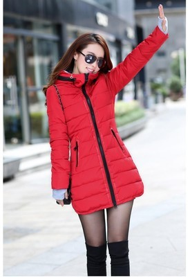 new women's winter jacket