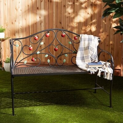 COUNTRY APPLE BENCH
