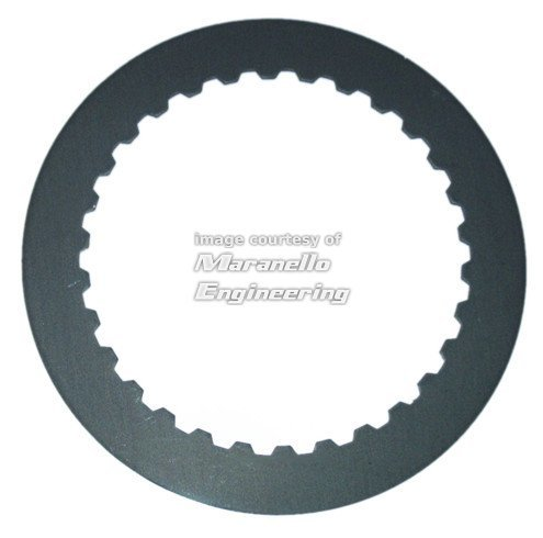 Clutch Plate,  2009 Version (Set of 5)