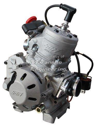 SL208 TAG Engine
