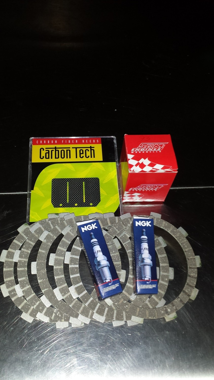 Engine Spares Kit