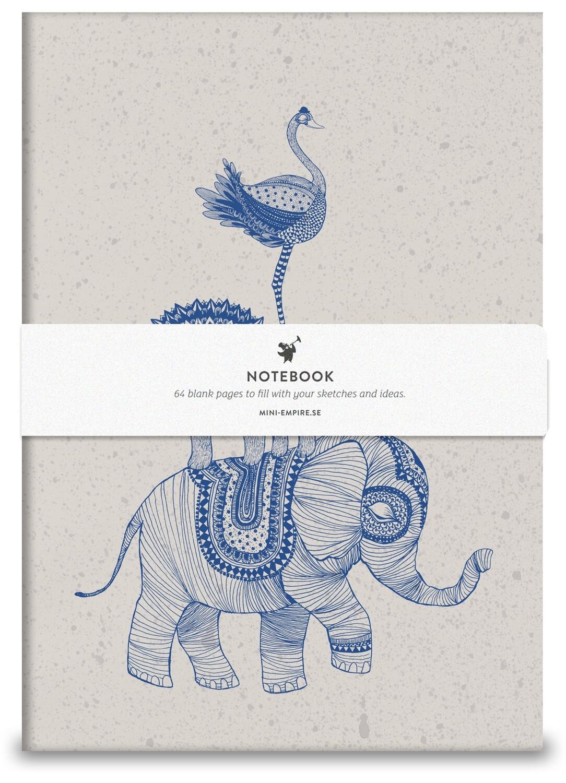 Notebook Africa