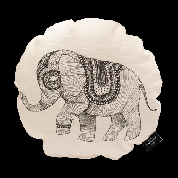 Cushion Elephant