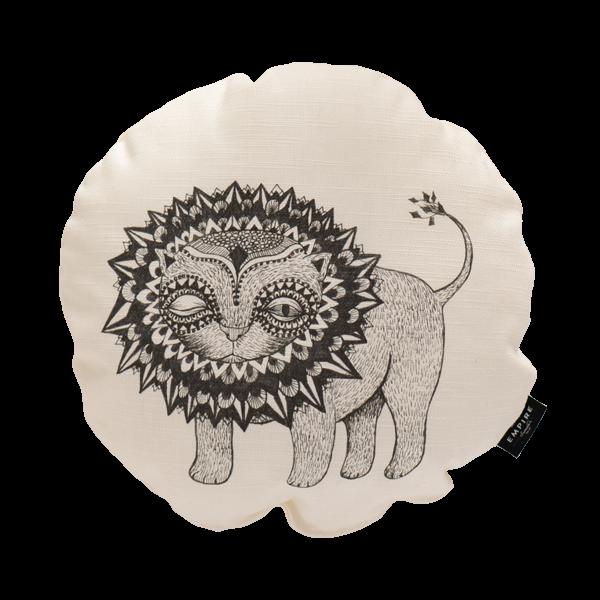 Cushion Lion