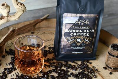 Devil's Cut '21 Bourbon Barrel Aged Coffee {LIMITED ROAST}