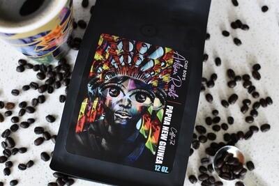 Papua New Guinea Artisan Roasts Premium Coffee