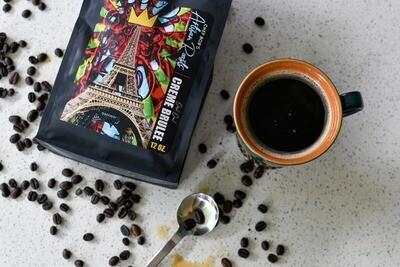 Creme Brulee Artisan Roasts Flavored Coffee