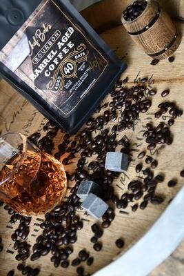Chef Bob's Bourbon Pecan Pie Coffee