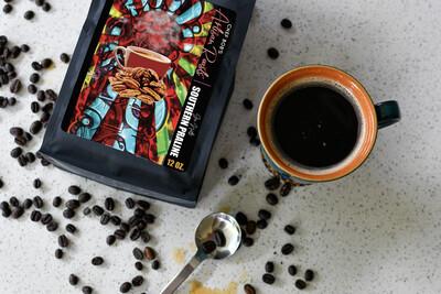 Southern Praline Artisan Roasts Flavored Coffee {Seasonal Roast}